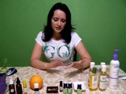 Essential Oils Introduction 1