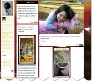 Foolish Friends: Other Tarot and Astrology Blogs 1