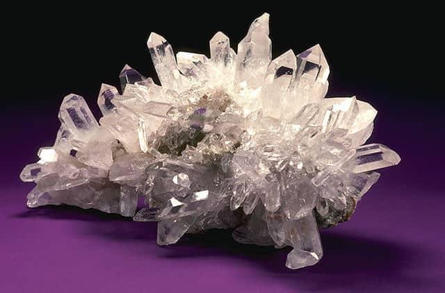 Secret Life of Gemstones 1