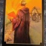 Everyday Tarot, 07/15/11: What are you hoping to accomplish?