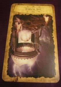08/15/11: Thundering Truths | Reversed Tower