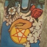 01/24/12: Delayed Reality | Rev Ace of Pentacles