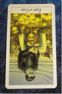 01/12/12: Life Goes On | Eight of Cups Rev