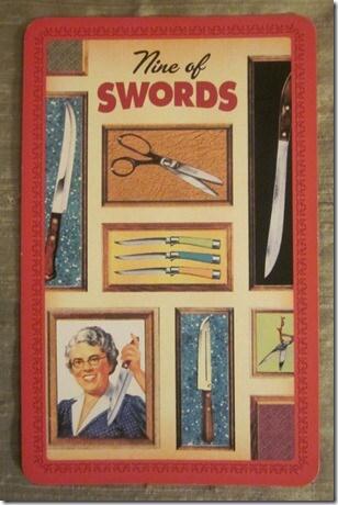 01/02/12: Dark Night of the Soul | Nine of Swords 1