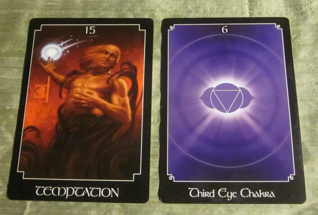 03/27/12: Third Eye Devilishness? Devil 1