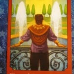 04/21/12: Count those blessings up! | 6 Pentacles