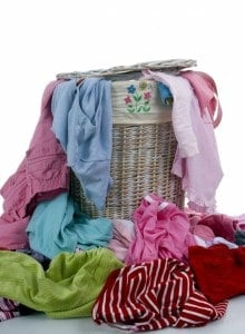 Shipping your Dirty Clothes? 1