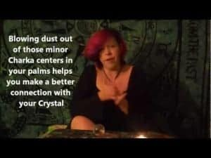 Tips for Learning Tarot: Using Gemstones in Readings