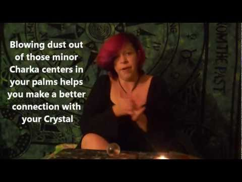 Tips for Learning Tarot: Using Gemstones in Readings 1