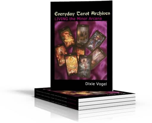 Introducing Volume 2 - Everyday Tarot Archives: Living the Minor Arcana 1