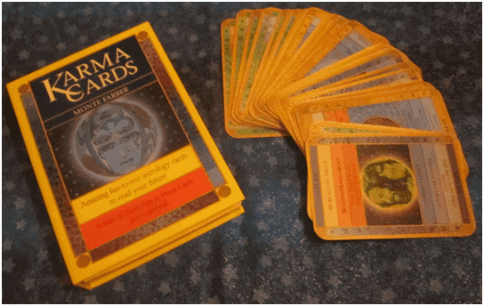 Karma Cards Oracle Deck Review 1