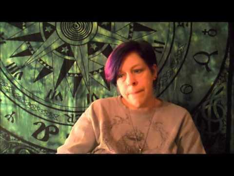 1-Card Tarot Video Reading: Josi's Pressure? 1