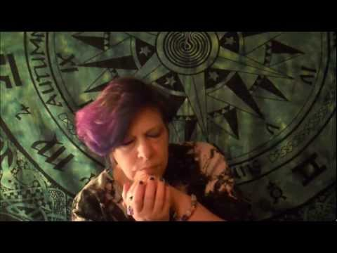 Anna's Long-Distance Romance: What's next? Mini Tarot Chakra Reading 1