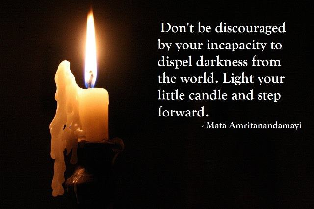 A Psychic's Limitations & Your Light 1