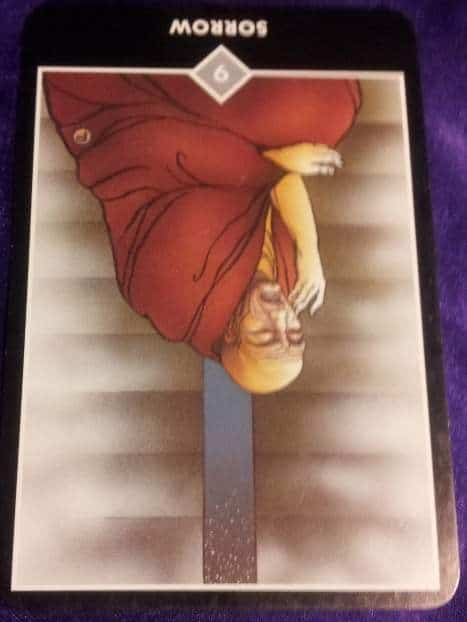02/20/13: Mistaken Perspective / Rev 9 of Swords 1