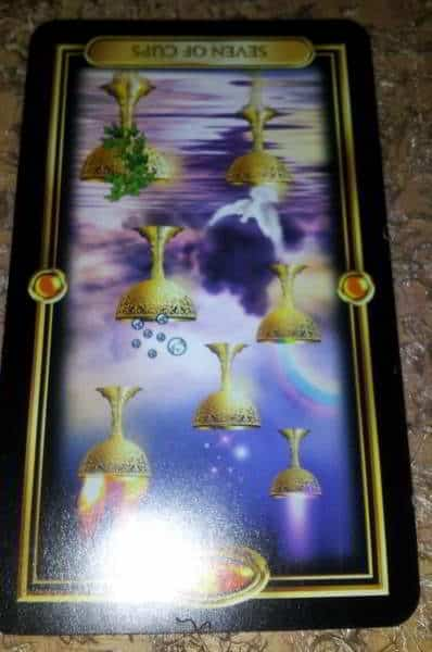 03/18/13: Perfect Mistakes / rev 7 of Cups 1