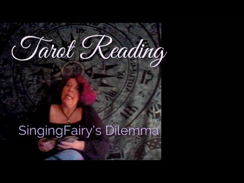 Singingfairy: Master's Degree or Move on? Mini-reading