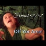 Off Your Arse: Weekly Video Tarot, 7/1/13