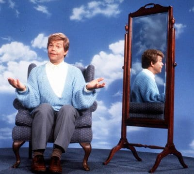 Calling Stuart Smalley for the New Moon in Virgo 1