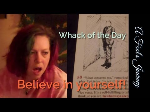 Creative Whack: Believe in Yourself, Sparky. 1
