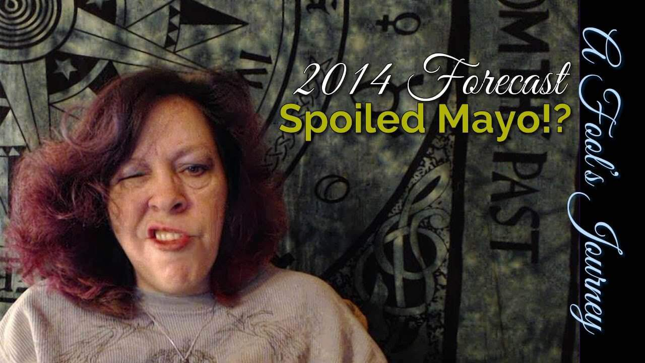 2014 Year Ahead Video Forecast: Spoiled Mayo?! 1