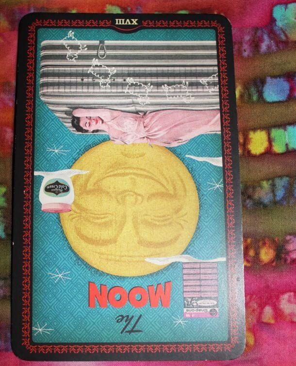 12/22/13: No Foolin' / Moon Reversed 1