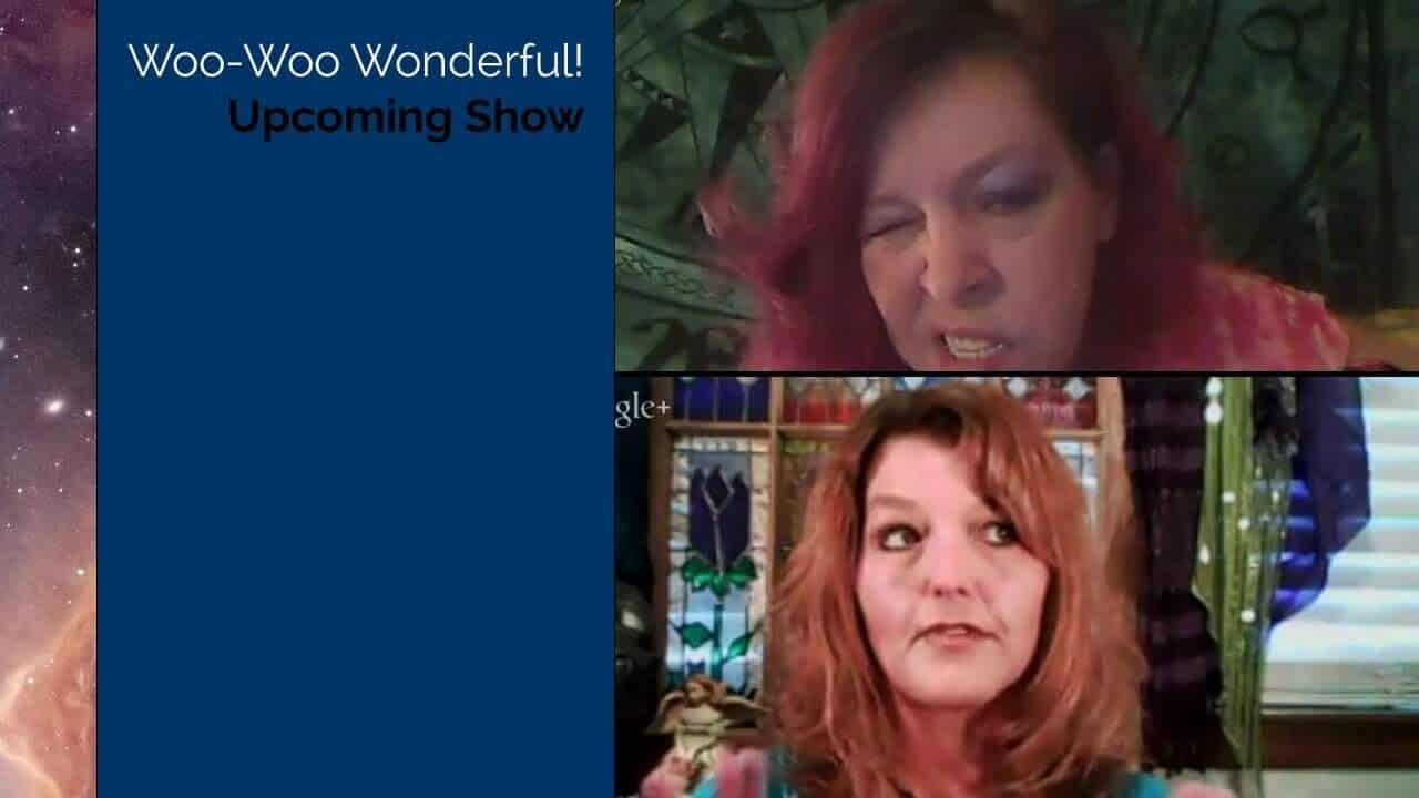 New Show Jan. 8: Spiritual Protection Q & A with Live Q! 1