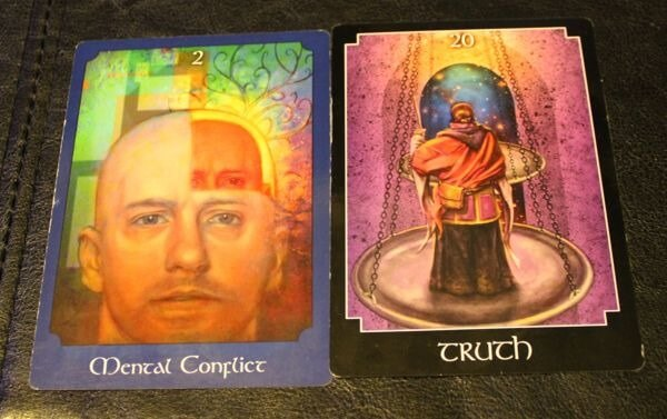 01/12/14: More with the Tough Choices / 2 of Swords, Judgment 1