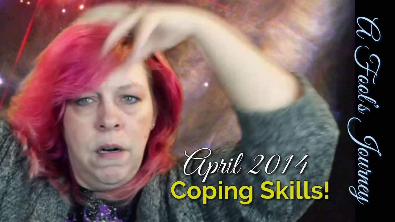 Coping in April (for the Rest of it) - Energy Budget! 1