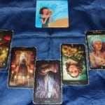 Going with the Flow / Weekly Flow Tarot, May 11 – 17th