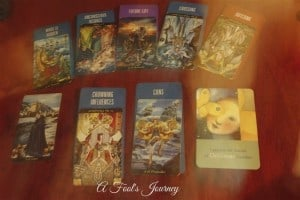 Living Intentionally: Weekly Flow Tarot Forecast, Feb 2 – 8