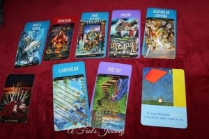 Plates Overflowth: Weekly Flow Tarot Forecast, Feb 9 -15
