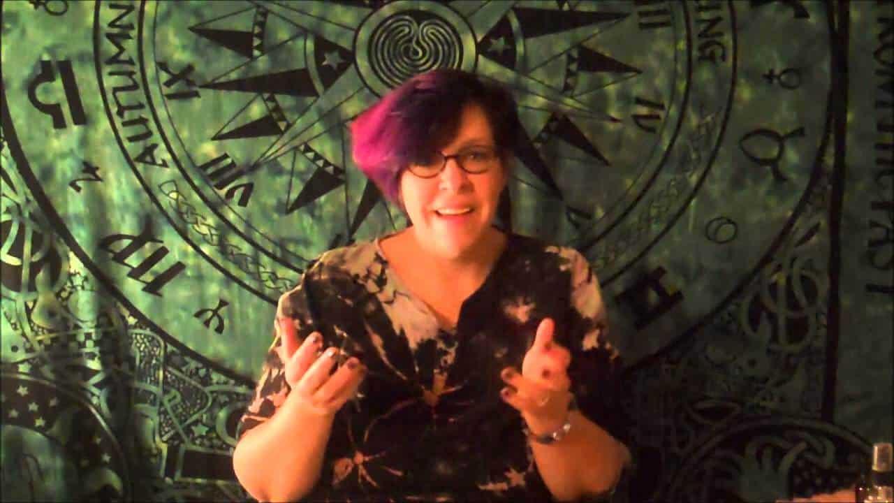 Pingu Needs $ - Video Mini-Tarot Reading 1