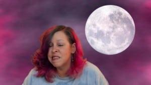 Incoming Astro – Full Moon in Scorpio