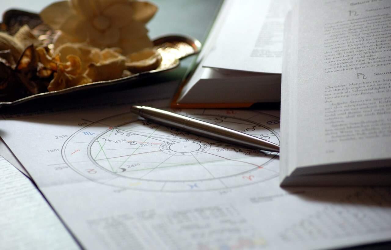 Basic Astrology: Zodiac Rulerships by House 1