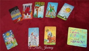 Weekly Tarot May 4