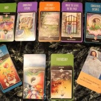 Tarot Forecast July 13 - 19
