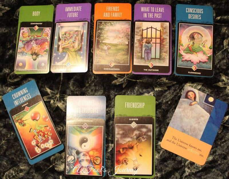 Emotional Ebb, Flow and Flux: Weekly Tarot Forecast July 13 - 19 1
