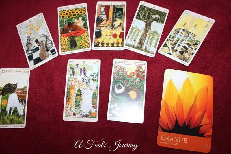 weekly tarot forecast sept 6 -13 2015