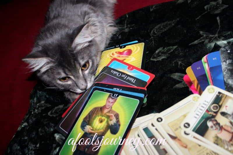 It's What You Make of It - Weekly Tarot Forecast, Nov. 9 -15, 2015 1