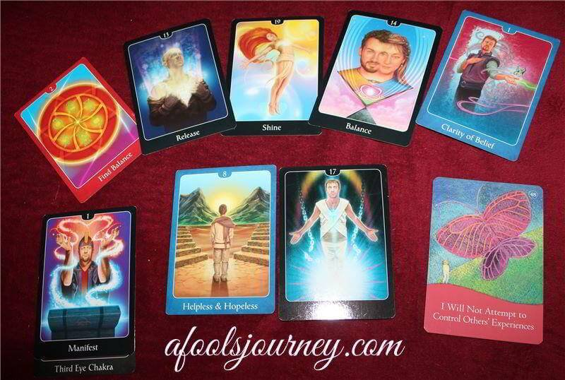 Weekly Tarot Forecast, December 21, 2105
