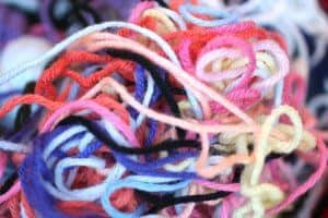 Tangled Yarn – Tarot Forecast, Apr 18 – 24