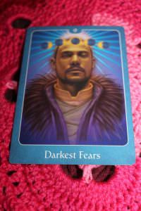 Icing on the Cake: Tarot Forecast, Jan 30 - Feb 4, 2017 7