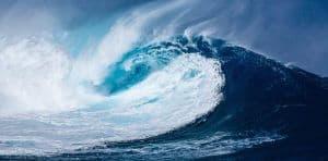 Don't Drown. Surf! Weekly Tarot, April 17 – 23, 2017