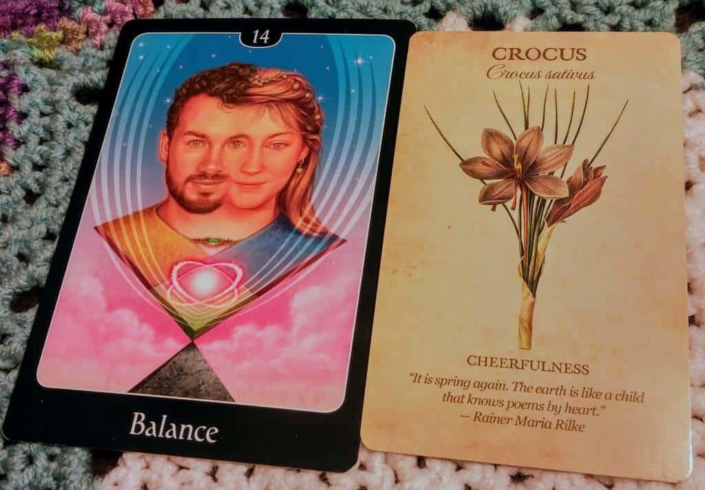 Temperance & Cheerfulness: Inspired Leverage 2