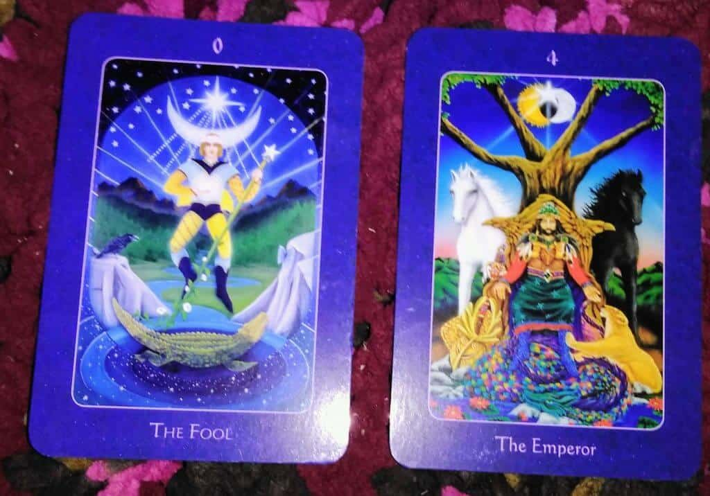 The Fool or the Emperor: Who is Wiser? 3