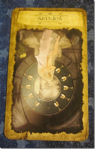 daily-tarot-forecast-inverted-nine-cups
