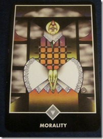 daily-tarot-forecast-queen-swords-osho-zen