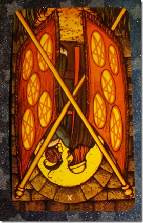 reversed-ten-pentacles-morgan-greer-tarot
