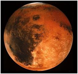 Dating mars in cancer man